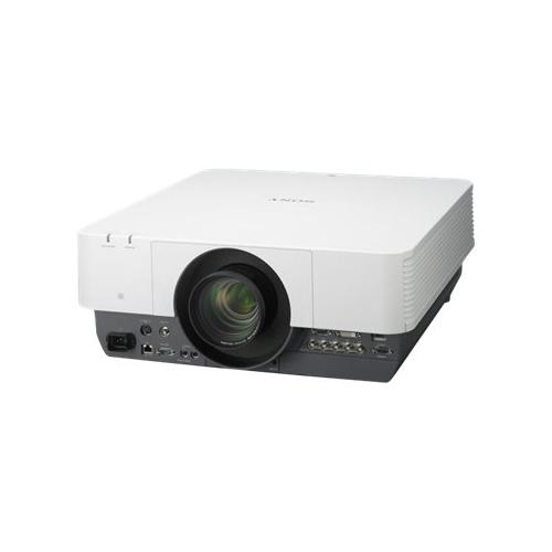 Sony 7000Lumen Laser Light Source Wuxga Projector (White)