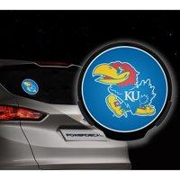Kansas Jayhawks NCAA Power Decal
