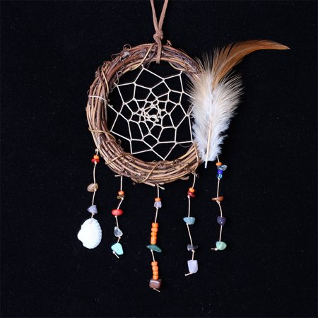 Vintage Handmade The Twilight Saga Vine Dreamcatcher Home Decoration Girls Gifts](Girls Vine)
