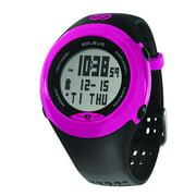 Soleus Gps Sole Black/pink Hrm Watch