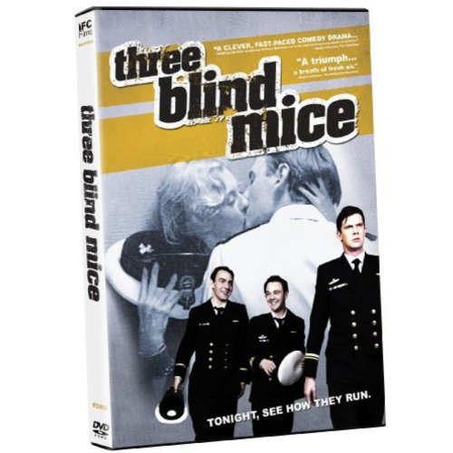 Three Blind Mice (Widescreen)