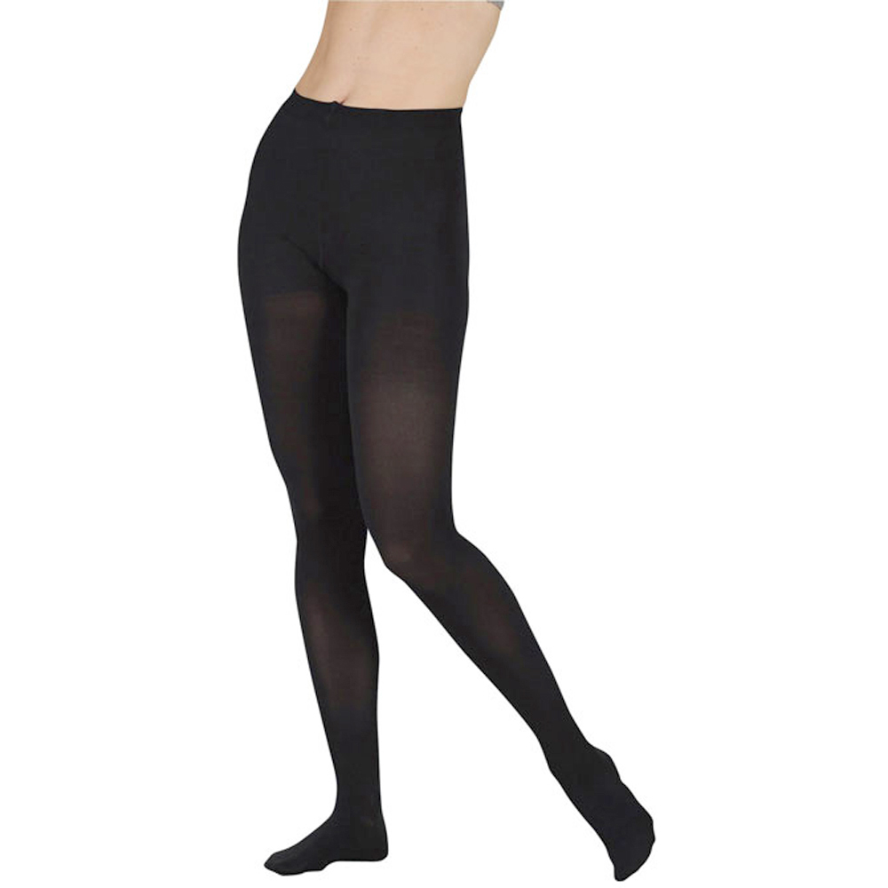 Juzo 2082 Soft Closed Toe Maternity Pantyhose - 30-40 mmHg  Reg JUZO2082ATFF-P