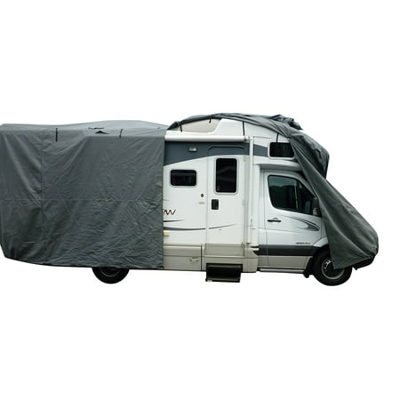 Waterproof RV Cover  Motorhome Camper Travel Trailer  22' ft. Covers Class A B