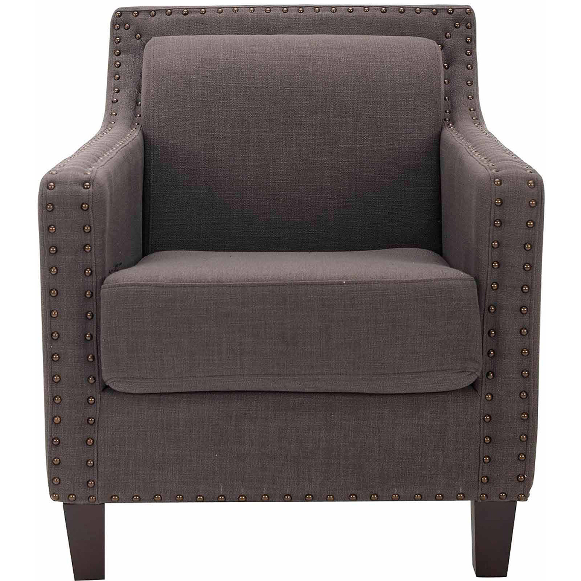 Safavieh Charles George Arm Chair, Multiple Colors