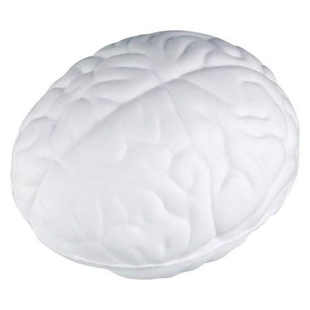 1 Foam Brain Stress Ball - Office, Doctor, Med Student Anatomy - Doctor, Nurse, Med Students, Halloween](Halloween Brain Cheese Ball)