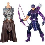 Marvel Legends Infinite Series Marvel's Hawkeye Figure
