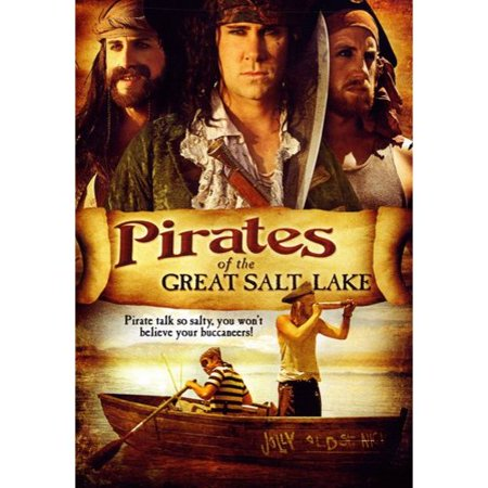 Pirates Of The Great Salt Lake  Widescreen