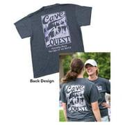 VBS-Cave Quest-Tee Shirt (Staff)-XXX Large 54-56 (OP)