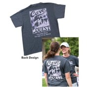 VBS-Cave Quest-Tee Shirt (Staff)-XXX Large 54-56 (OP)
