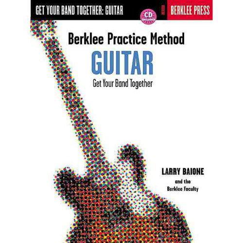 Berklee Practice Method Guitar: Get Your Band Together