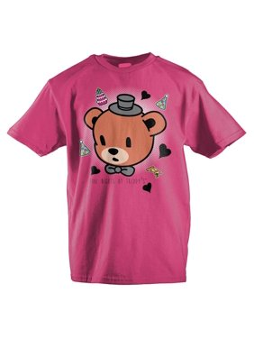 Five Nights at Freddys Shirt Youth Apparel-X-Large
