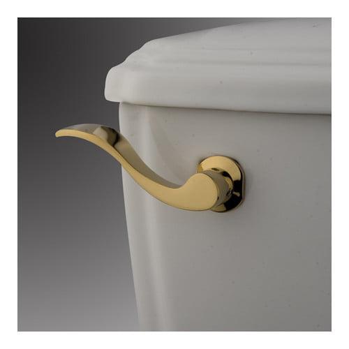 Kingston Brass NuWave Toilet Tank Lever