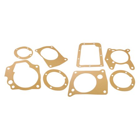 Dennis Carpenter Ford Restoration Transmission Gasket Set 1953 - (Transmission Gasket)