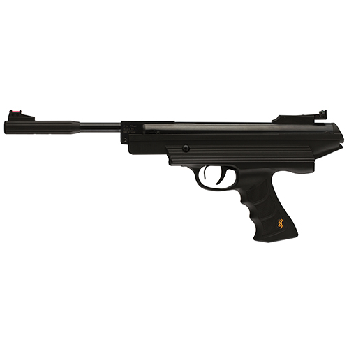 Browning 2252267 Pellet Air Pistol 600fps 0.22cal w Break Ac by Umarex