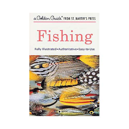 Fishing: A Guide to Fresh and Salt-Water