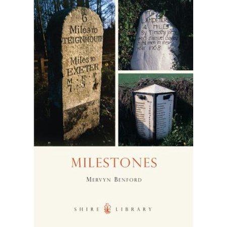 Milestones  Shire Album   Paperback