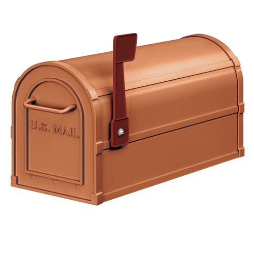 Salsbury Industries Post Mounted Mailbox