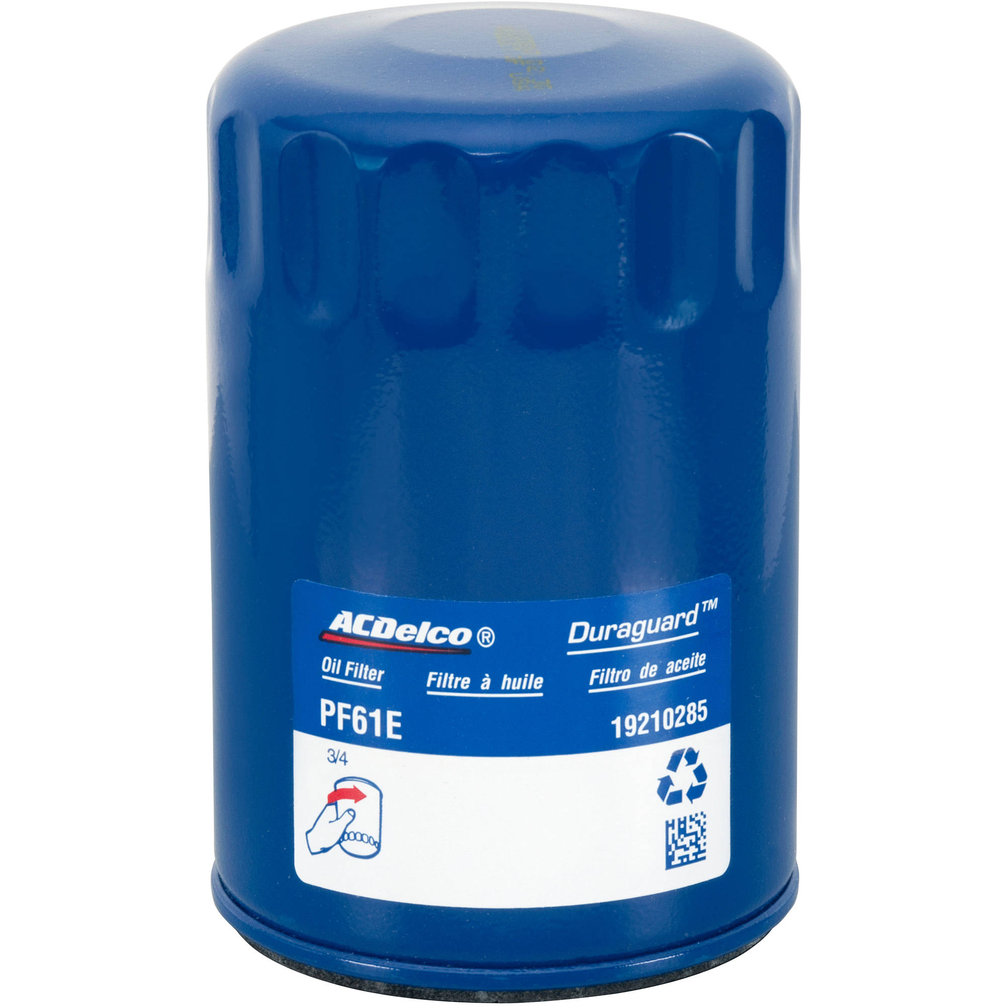 ACDelco ACPPF52 Oil Filter by ACDelco
