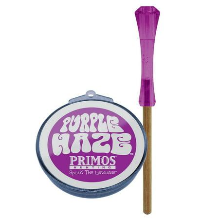 Primos Slate Purple Haze Pot