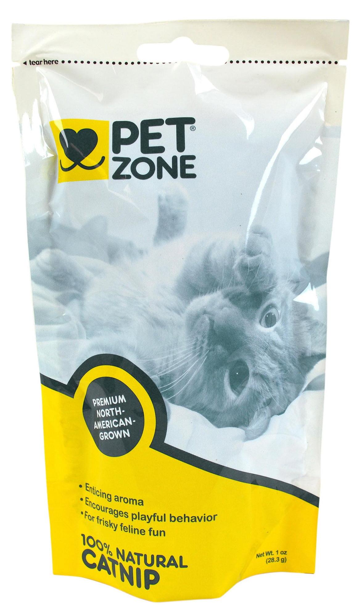 2 Packs Catnip Bag 1 Oz by