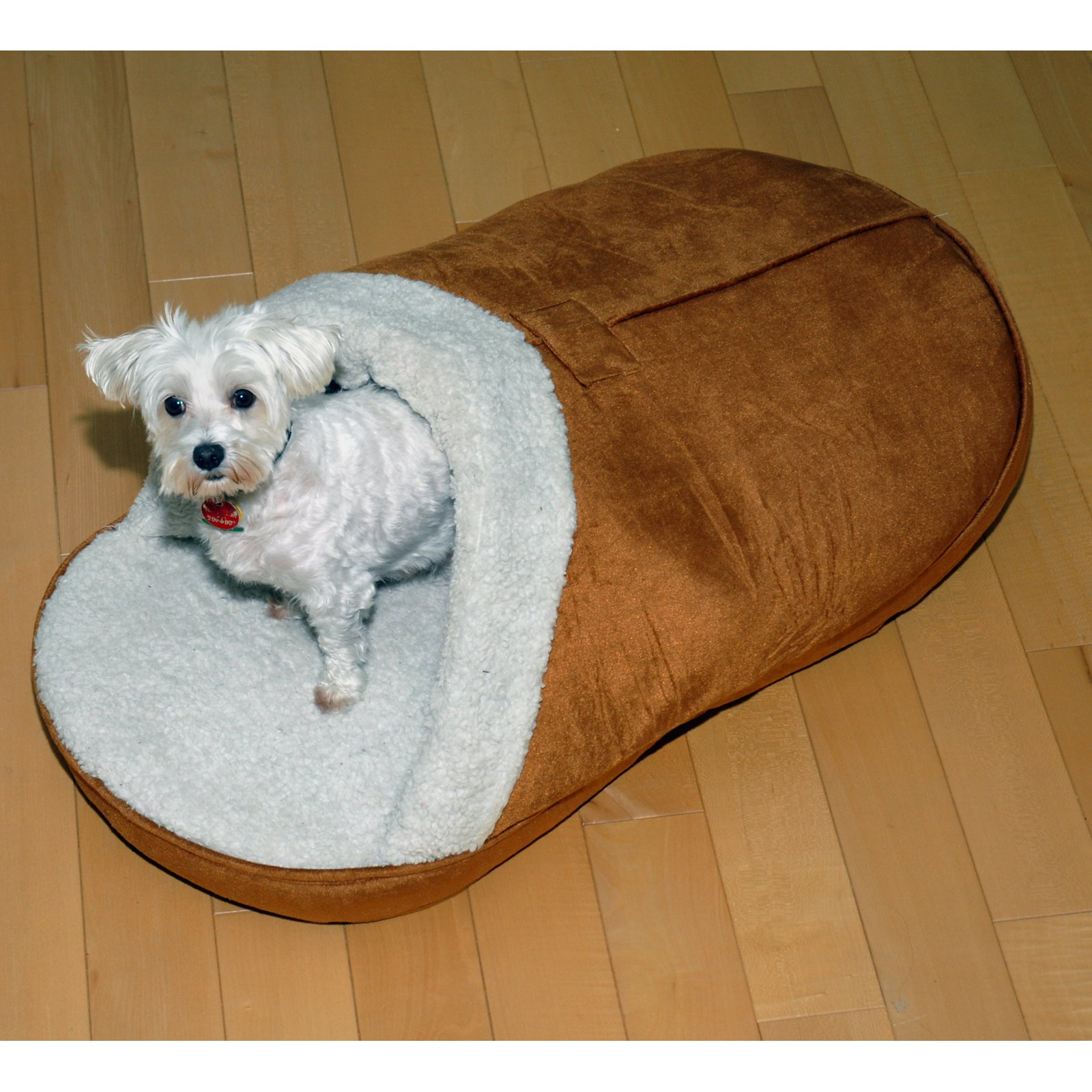 Wow Works Uggs Like Slipper Pet Bed