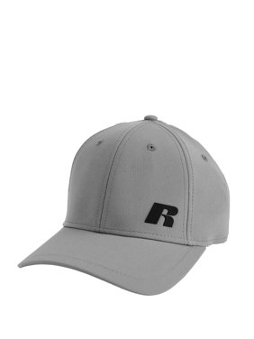Russell Men's Grey Printed Hat