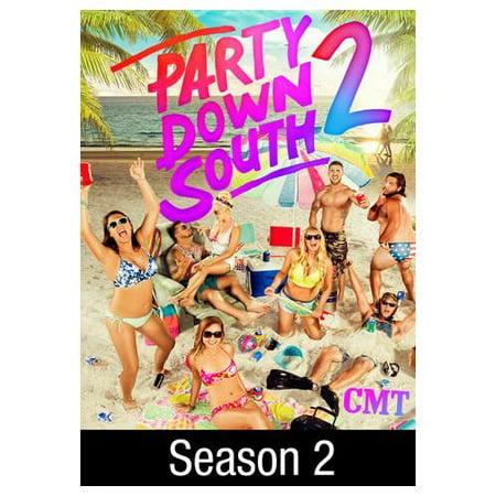 Party down south season 5 : Regarder le film mr bean gratuitement