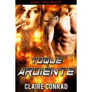 Toque Ardiente - eBook