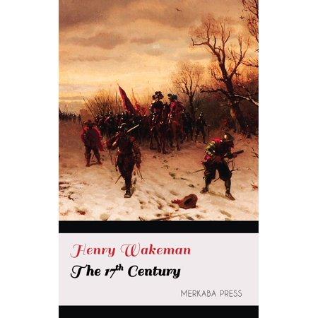 The 17th Century - eBook](The 17th Floor Halloween)