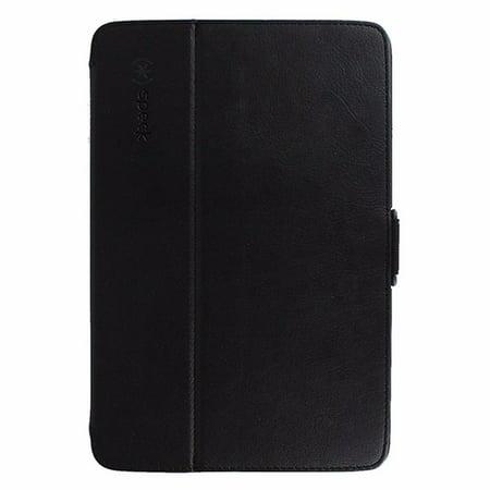 Speck StyleFolio Case and Stand for iPad mini 4 - Black / Gray - image 2 de 2