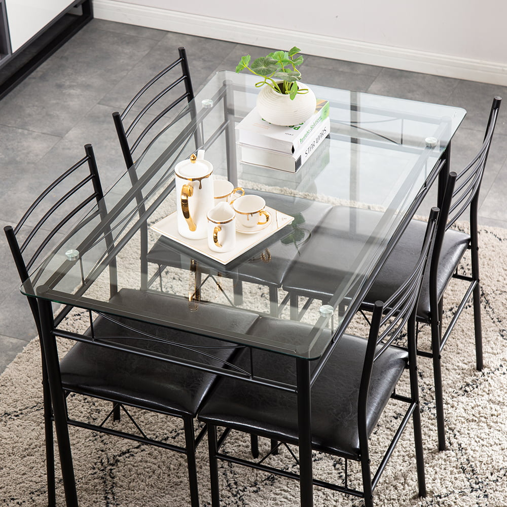 Chairs Dining Room Table Sets, Heavy Duty Dining Room Furniture