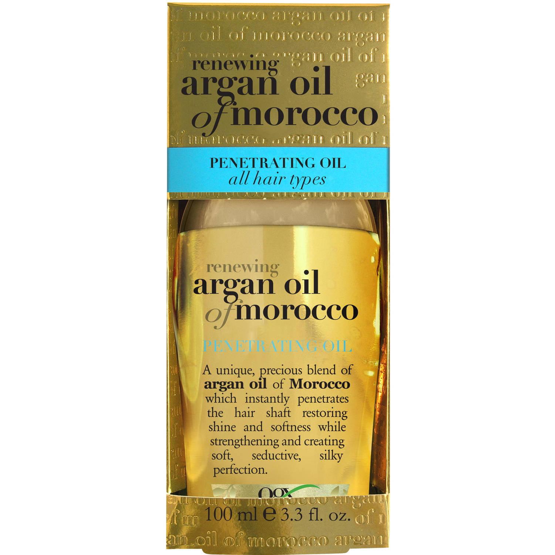 OGX Renewing Moroccan Argan Penetrating Oil, 3.3 fl oz