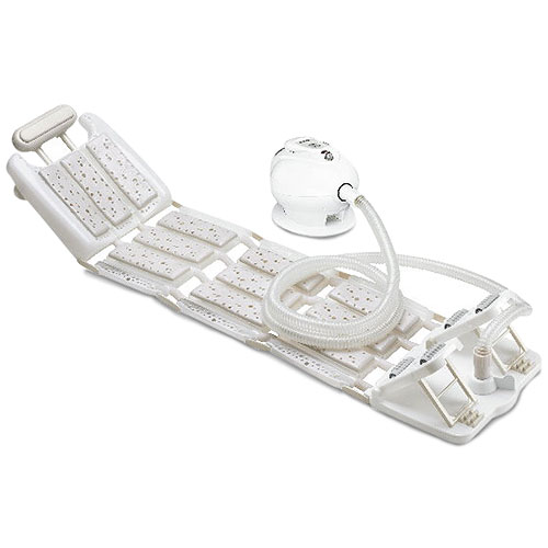 Conair Thermal Spa Full-Body Massaging Bath Mat
