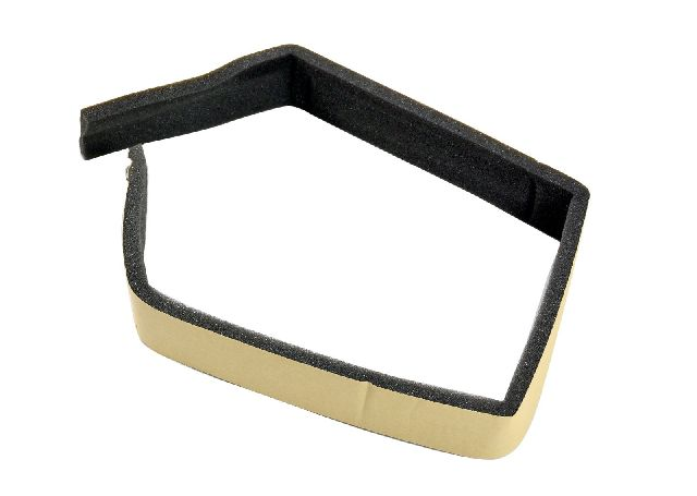 OSC Cooling Products 98582 New Heater Core