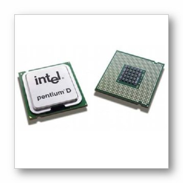 Pentium D 950 3.40GHz Processor 3.40GHz 800MHz FSB 32KB L1 4MB L2 Socket