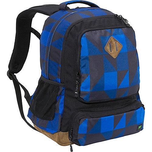 J World Jworld Lombard Laptop Backpack