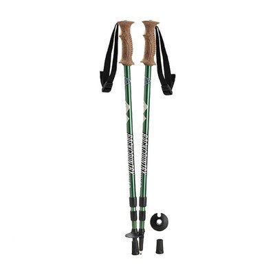 Click here to buy Harvy Backcountry Telescopic Aluminum Hiking Pole by Harvy.