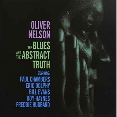 Blues & The Abstract Truth (Vinyl)