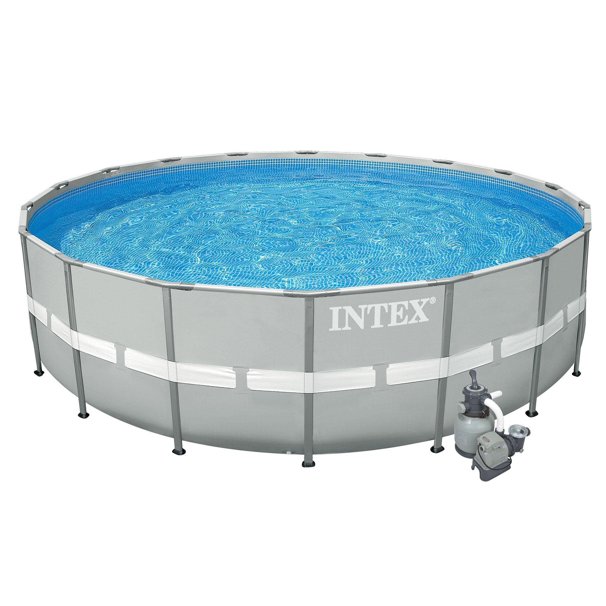 Intex 20\' x 52\