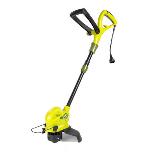 Sun Joe TRJ601E Trimmer Joe 4 Amp 12 in. Electric Grass Trimmer Edger by Snow Joe