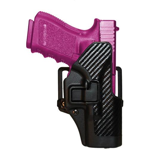 Blackhawk Carbon Fiber SERPA CQC Holster, Right, Glock 19 23 32 36 by Generic