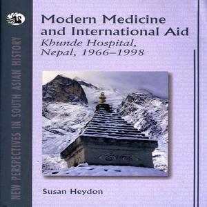 Modern Medicine and International Aid - eBook