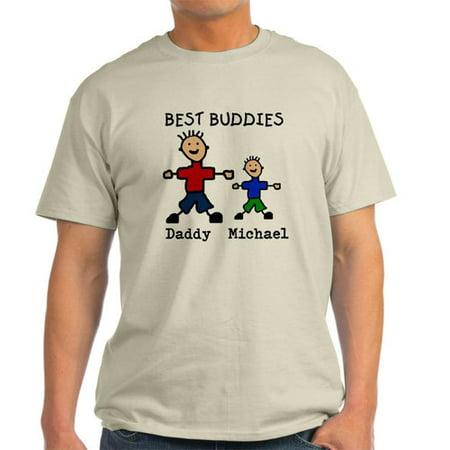 Cafepress personalized best buddies t shirt for Walmart custom made t shirts