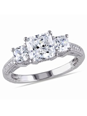 Princess Engagement Rings Walmart Com
