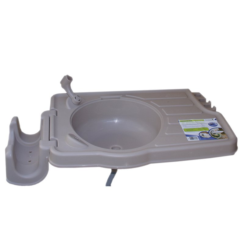 Riverstone Industries Monticello Outdoor Potting Sink - Large