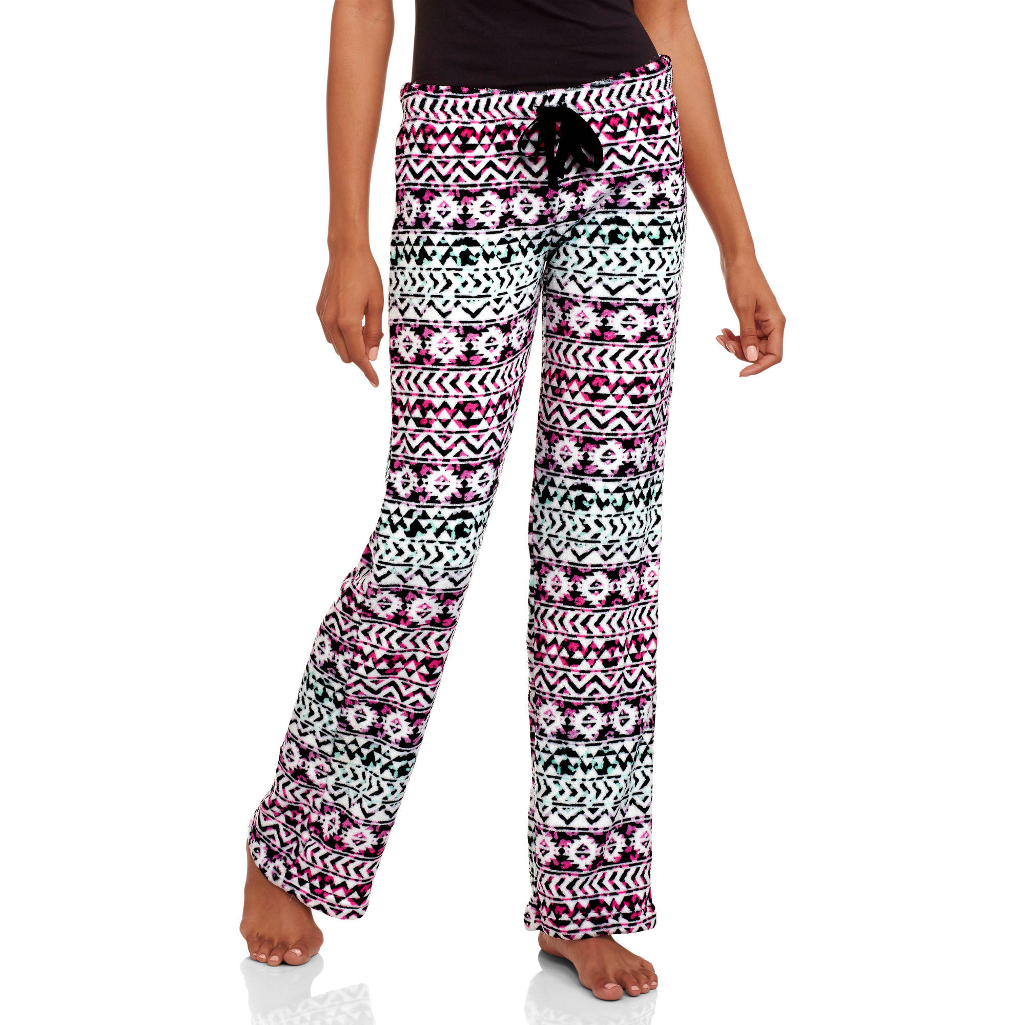 Body Candy Juniors' Luxe Plush Sleep Pants
