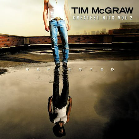 Tim Mcgraw   Greatest Hits Volume 2  Cd