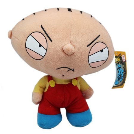 Family guy stewie giant head plush toy 9in walmart family guy stewie giant head plush toy 9in thecheapjerseys Image collections