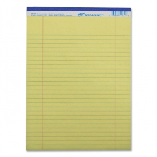 Wilson Jones Micro Perforated Bussiness Notepad