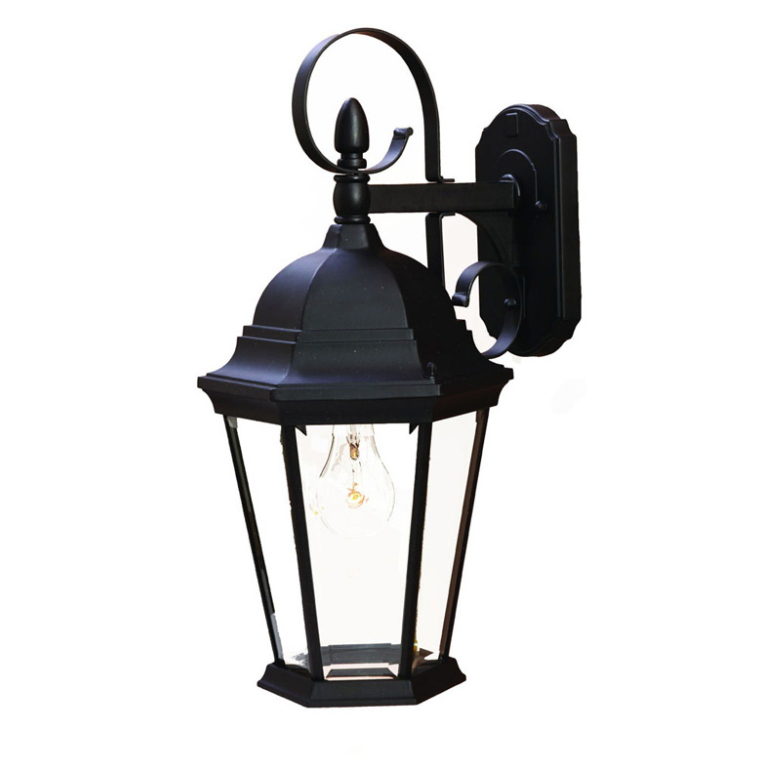 Acclaim Lighting New Orleans Outdoor Wall Mount Light Fixture